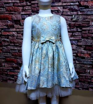 American Princess Girls Party Dress 7yrs to 12yrs   Children's Clothing for sale in Ondo State, Akure