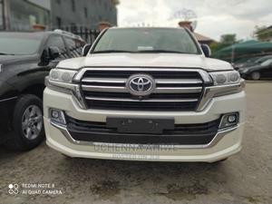 New Toyota Land Cruiser 2020 4.0 V6 GXR White | Cars for sale in Lagos State, Amuwo-Odofin