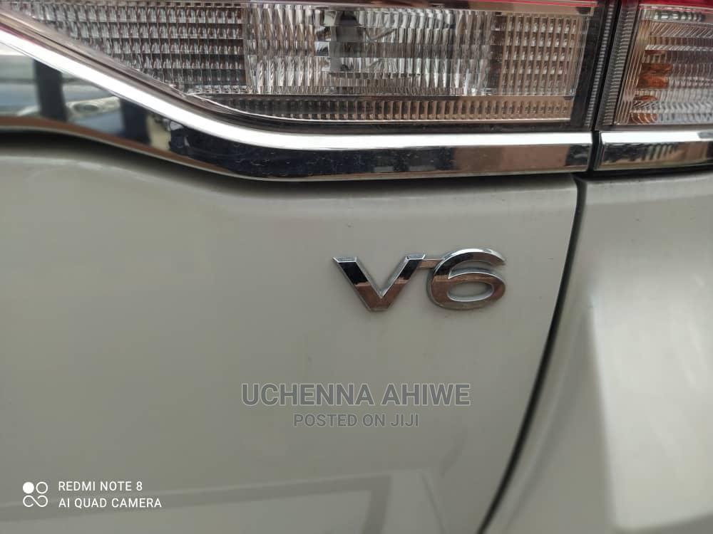 New Toyota Land Cruiser 2020 4.0 V6 GXR White | Cars for sale in Amuwo-Odofin, Lagos State, Nigeria