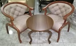 Quality Console Chair High Quality | Furniture for sale in Lagos State, Ojo