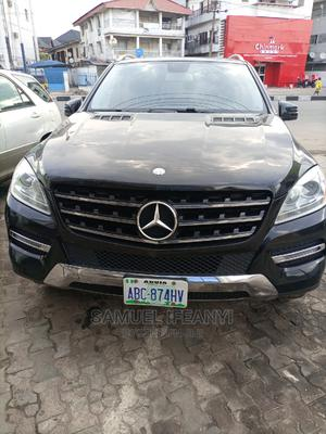 Mercedes-Benz M Class 2015 Black | Cars for sale in Imo State, Owerri