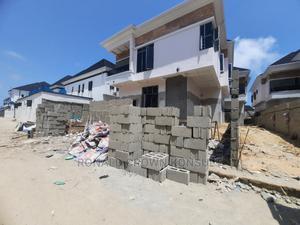 4 Bedroom Fully Detached Duplex at Lekki | Houses & Apartments For Sale for sale in Lekki, Chevron