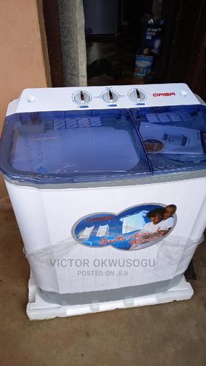 6kg Semi Automatic Washing Machine   Home Appliances for sale in Enugu State, Enugu