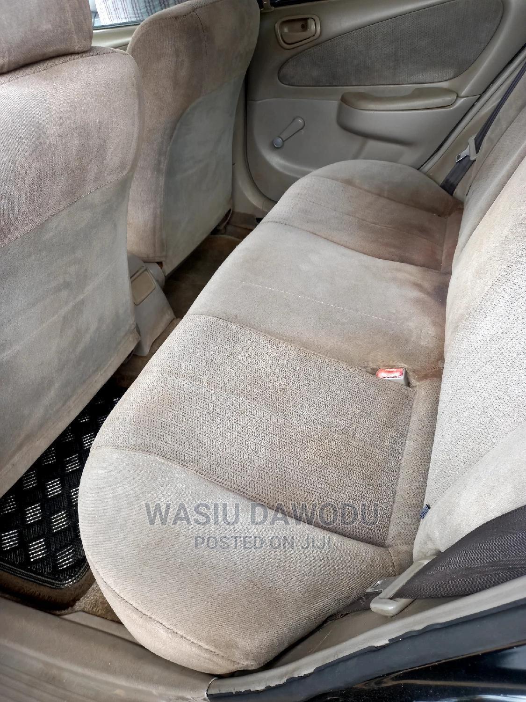Toyota Corolla 2001 Black   Cars for sale in Ibadan, Oyo State, Nigeria