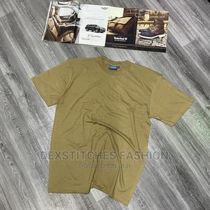 Wholesale Oversized Brown Tee Shirts 3XL Yeezy Lagos Abuja   Clothing for sale in Lagos State, Lekki