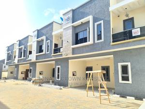 Brand New 4 Bedroom Terrace Duplex at Lekki   Houses & Apartments For Sale for sale in Lekki, Chevron
