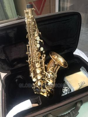 Armstrong Soprano Saxophone | Musical Instruments & Gear for sale in Lagos State, Ojo