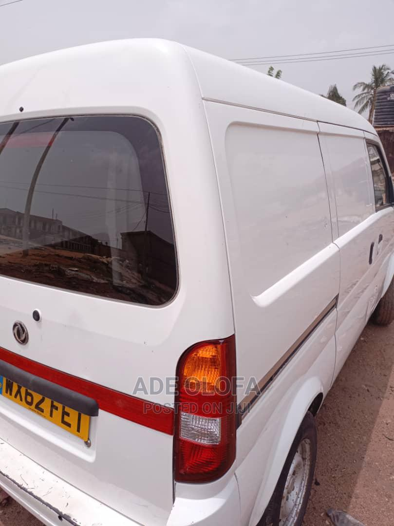 IMPROVED Suzuki Carry Van | Buses & Microbuses for sale in Osogbo, Osun State, Nigeria