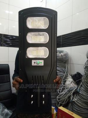 FJC Standard Solar Street Light | Solar Energy for sale in Lagos State, Ojo