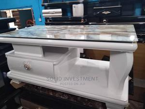 High Quality Executive Center Table With One Drawer | Furniture for sale in Lagos State, Ajah