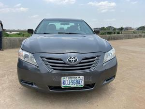 Toyota Camry 2007 Gray | Cars for sale in Abuja (FCT) State, Wuse