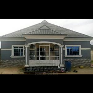 4 Bedroom Flat   Houses & Apartments For Sale for sale in Port-Harcourt, New Layout