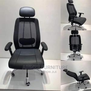 Executive Office Mesh Chair | Furniture for sale in Lagos State, Lekki