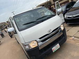 Toyota Hilux 2006 2.0 VVT-i SRX White   Cars for sale in Lagos State, Ikeja