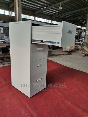 Quality Metal Cabinet | Furniture for sale in Lagos State, Victoria Island