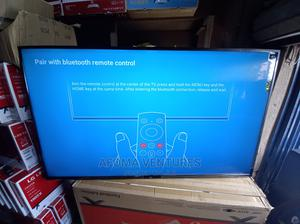 LG 49 Inches TV Smart | TV & DVD Equipment for sale in Lagos State, Ojo