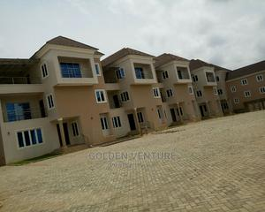 For Sale:7units of 4bedroom Terace Duplex BQ in Katampe Ext | Houses & Apartments For Sale for sale in Katampe, Katampe Extension