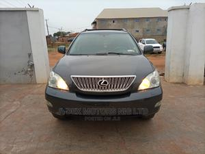 Lexus RX 2006 330 Gray | Cars for sale in Kwara State, Ilorin South