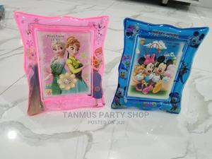 Children Photo Frames For Birthday Party Packs | Babies & Kids Accessories for sale in Lagos State, Alimosho