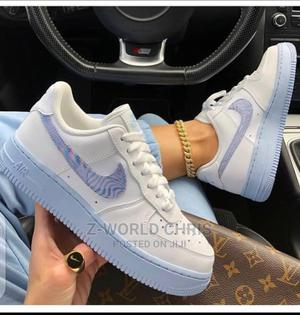 Nike Air Force 1 Unisex Sneakers. | Shoes for sale in Lagos State, Surulere