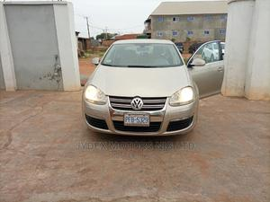 Volkswagen Jetta 2005 Gold | Cars for sale in Kwara State, Ilorin South