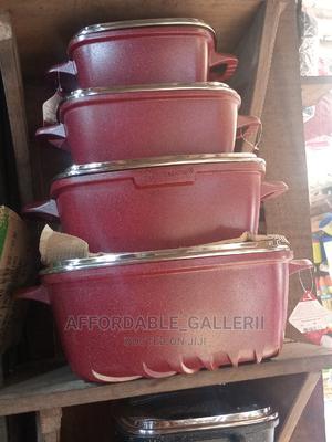 Non Stick Granite Pot | Kitchen & Dining for sale in Lagos State, Ifako-Ijaiye