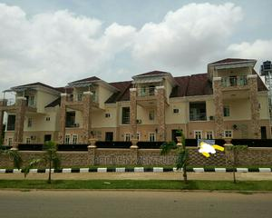 Presidential 4bedroom Terace Duplex BQ in Katampe Extension | Houses & Apartments For Rent for sale in Katampe, Katampe Extension