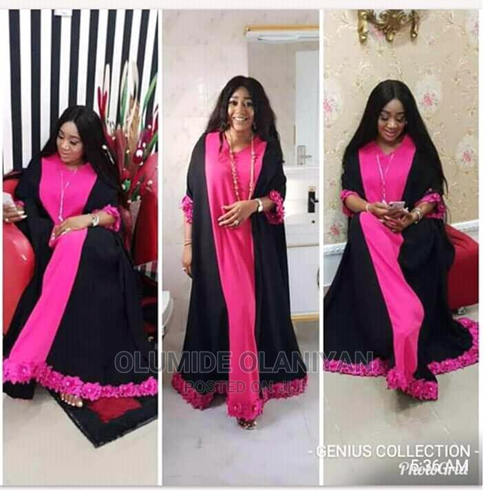 Pretty Long Dress   Clothing for sale in Lugbe District, Abuja (FCT) State, Nigeria