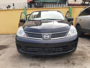 Nissan Versa 2011 1.8 S Sedan Black | Cars for sale in Lagos State, Ajah