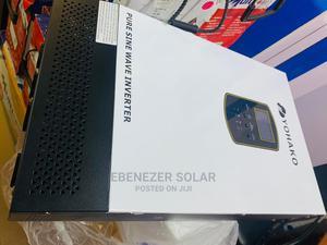 5kva / 24v ,Yohako Solar Inverter | Solar Energy for sale in Lagos State, Ojo