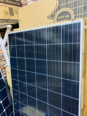 Canadian Solar Panels 400w   Solar Energy for sale in Lagos State, Ojo