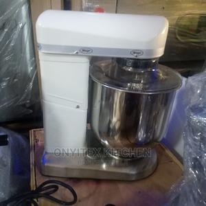 Table Top Cake Mixer (10 Liter) | Restaurant & Catering Equipment for sale in Lagos State, Ojo