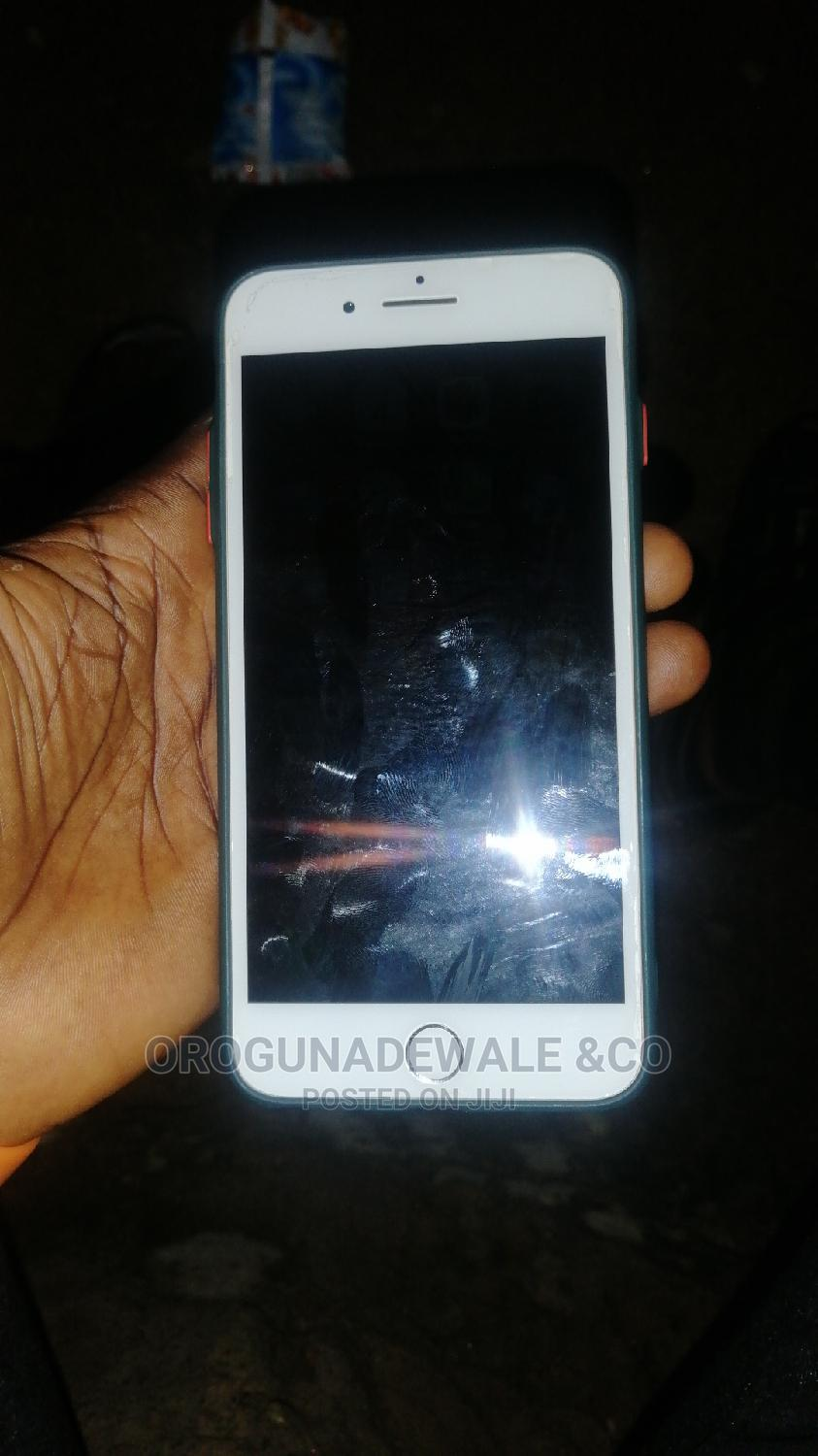 Apple iPhone 7 Plus 128 GB Gray | Mobile Phones for sale in Ife, Osun State, Nigeria