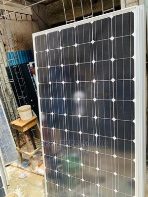 300w Solar Panels Mono Crystaline   Solar Energy for sale in Lagos State, Ojo