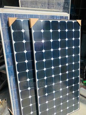 Sun Power 270w Solar Panels Mono Crystaline   Solar Energy for sale in Lagos State, Ojo