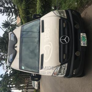 Mercedes Benz Sprinter Bus | Buses & Microbuses for sale in Lagos State, Lekki