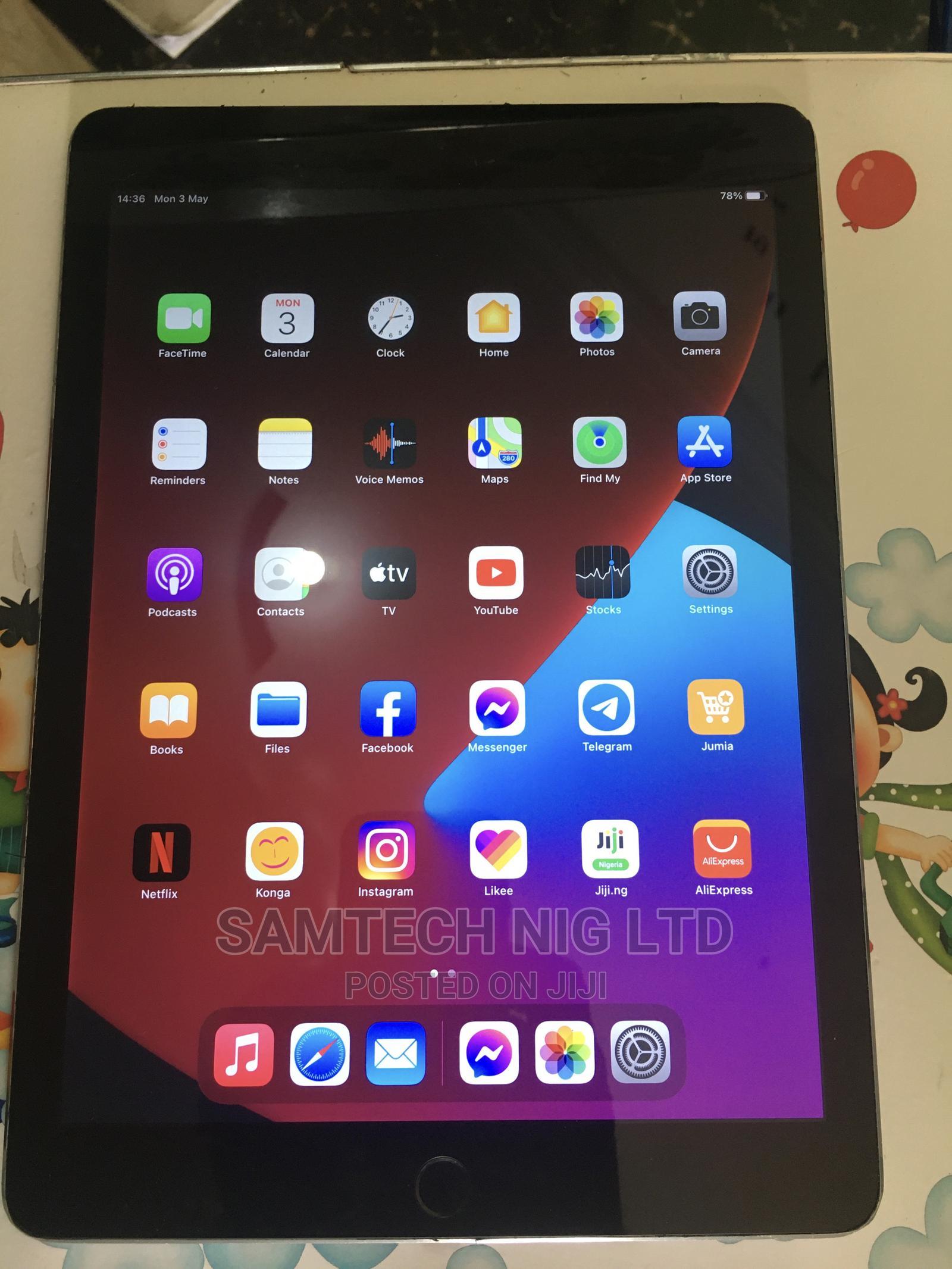 Apple iPad Air 2 64 GB Black