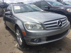 Mercedes-Benz C300 2008 Gray   Cars for sale in Lagos State, Apapa