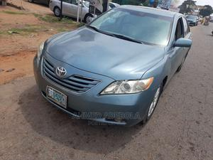 Toyota Camry 2008 Green   Cars for sale in Kwara State, Ilorin West