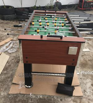 Supper Excellent Soccer Table | Sports Equipment for sale in Ogun State, Ado-Odo/Ota