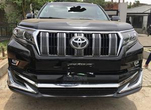 Toyota Land Cruiser Prado 2015 VX Black | Cars for sale in Lagos State, Ikeja