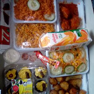 Delicious Food Tray With Chicken for Surprise | Meals & Drinks for sale in Lagos State, Ipaja
