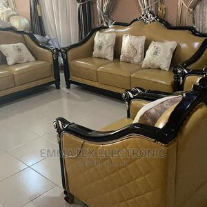 Royal Sofas | Furniture for sale in Lagos State, Orile