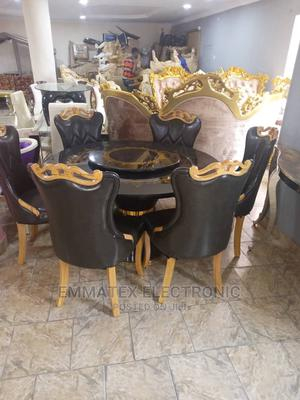 Royal Imported Dinning Table | Furniture for sale in Lagos State, Lekki
