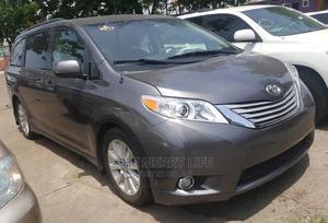 Toyota Sienna 2012 SE 8 Passenger Gray | Cars for sale in Lagos State, Lagos Island (Eko)