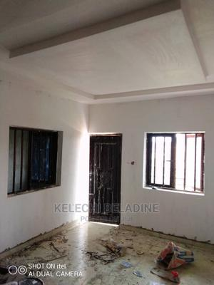 Newly Built 2 Bedroom Flat for Rent in Hosanna Estate, Ago | Houses & Apartments For Rent for sale in Isolo, Ago Palace