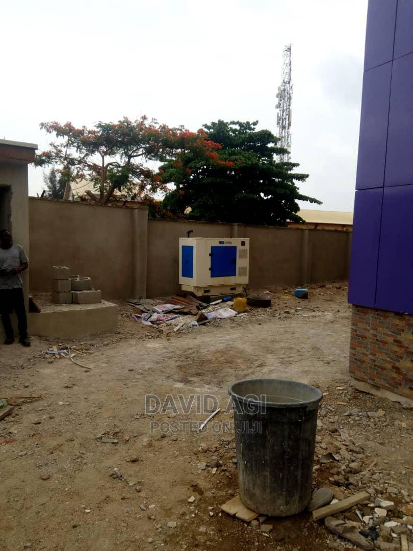 Archive: Showroom for Rent in a Newly Built Plaza at Nyanya