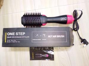 Hot Hair Brush   Tools & Accessories for sale in Lagos State, Amuwo-Odofin