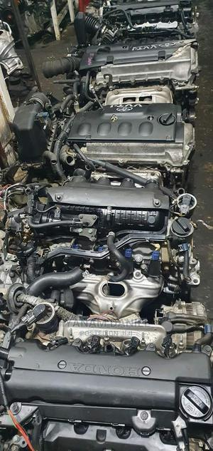 Toyota, NISSAN Motor Engine and Engine Sitting | Vehicle Parts & Accessories for sale in Anambra State, Anambra East