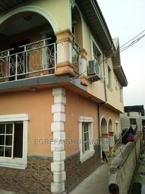 House for Sale.   Houses & Apartments For Sale for sale in Ojo, Ajangbadi